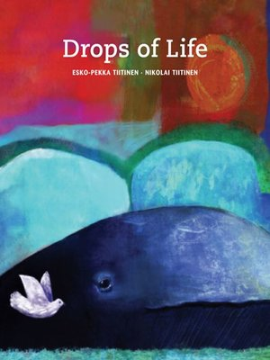 cover image of Drops of Life