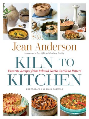cover image of Kiln to Kitchen