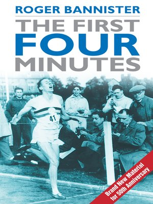 cover image of The First Four Minutes