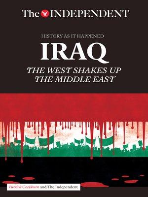 Patrick cockburn overdrive rakuten overdrive ebooks cover image of iraq fandeluxe Epub
