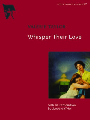 cover image of Whisper Their Love