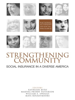 cover image of Strengthening Community