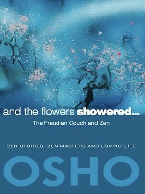 cover image of And the Flowers Showered