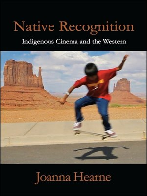 cover image of Native Recognition