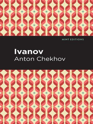 cover image of Ivanov