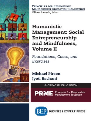 cover image of Humanistic Management