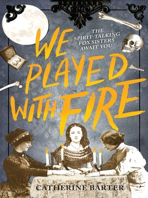 cover image of We Played With Fire