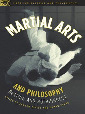 cover image of Martial Arts and Philosophy