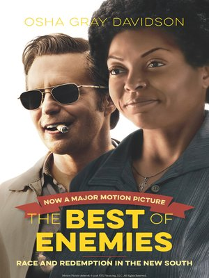 cover image of The Best of Enemies, Movie Edition