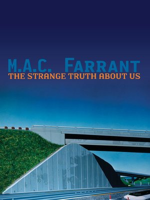 cover image of The Strange Truth About Us
