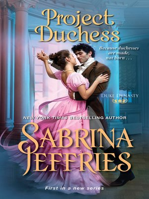 cover image of Project Duchess