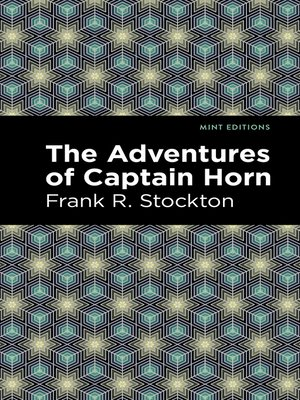cover image of The Adventures of Captain Horn