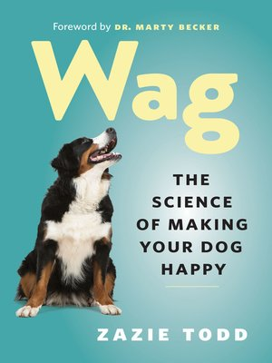 cover image of Wag