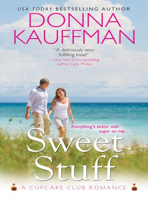 cover image of Sweet Stuff