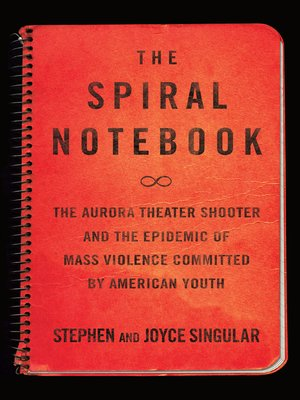 cover image of The Spiral Notebook