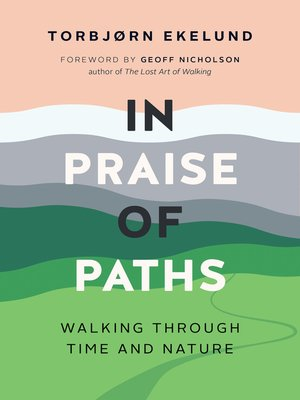 cover image of In Praise of Paths