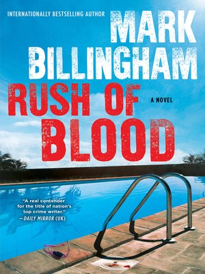 cover image of Rush of Blood
