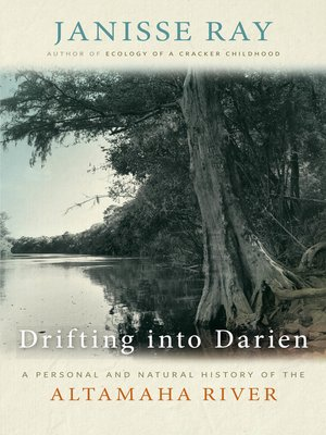 cover image of Drifting into Darien