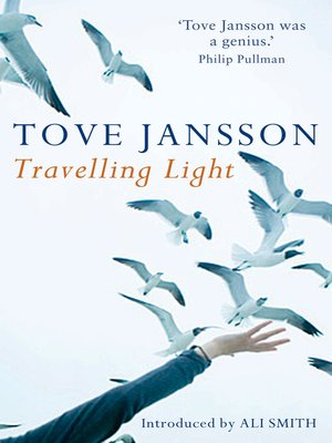 cover image of Travelling Light
