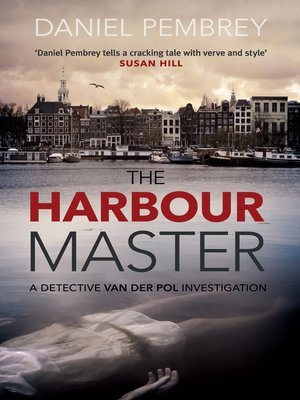 cover image of The Harbour Master