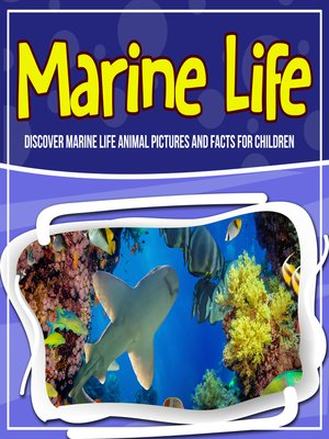 cover image of Marine Life