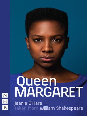 cover image of Queen Margaret (NHB Modern Plays)