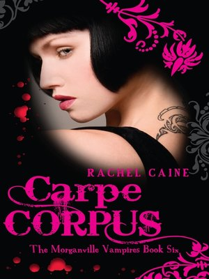 cover image of Carpe Corpus