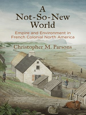 cover image of A Not-So-New World
