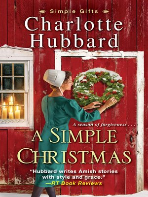 cover image of A Simple Christmas