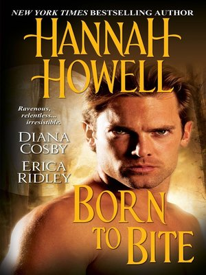 cover image of Born to Bite