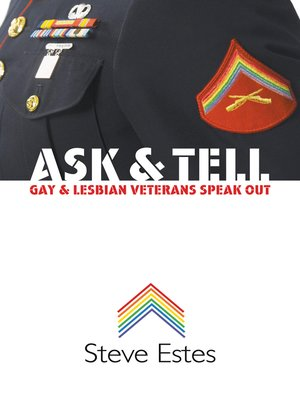 cover image of Ask and Tell
