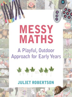 cover image of Messy Maths