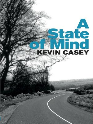 cover image of A State of Mind
