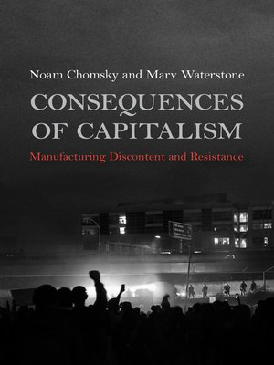 cover image of Consequences of Capitalism