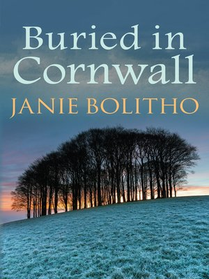 cover image of Buried in Cornwall