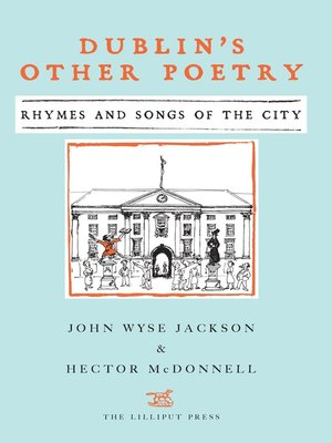 cover image of Dublin's Other Poetry