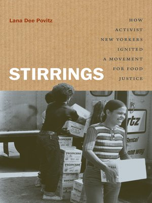 cover image of Stirrings