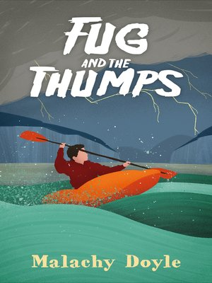 cover image of Fug and the Thumps