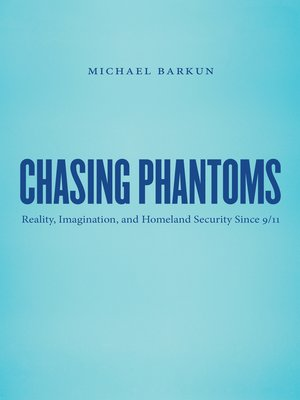 cover image of Chasing Phantoms