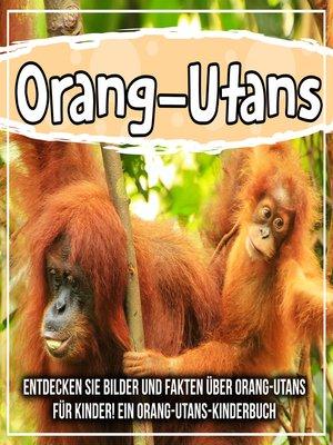 cover image of Orang-Utans