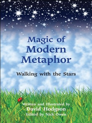 cover image of Magic of Modern Metaphor