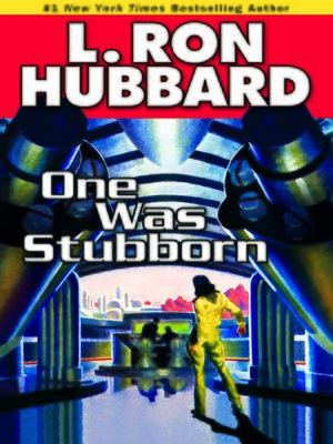cover image of One Was Stubborn