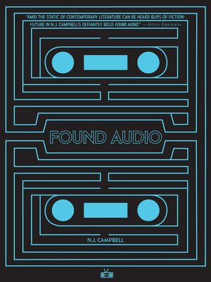 cover image of Found Audio