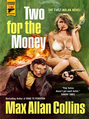 cover image of Two for the Money