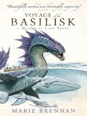 cover image of Voyage of the Basilisk