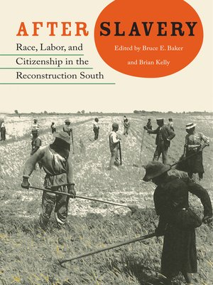 cover image of After Slavery