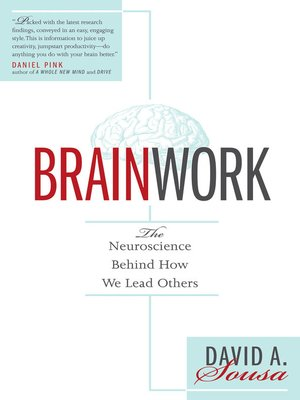 cover image of Brainwork