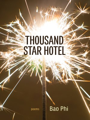cover image of Thousand Star Hotel