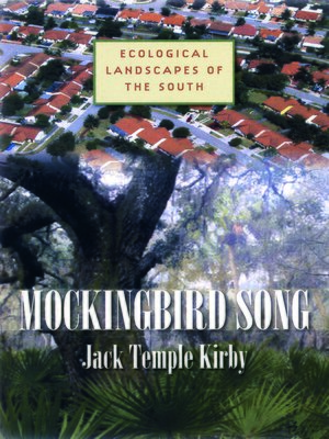 cover image of Mockingbird Song