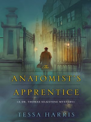 cover image of The Anatomist's Apprentice